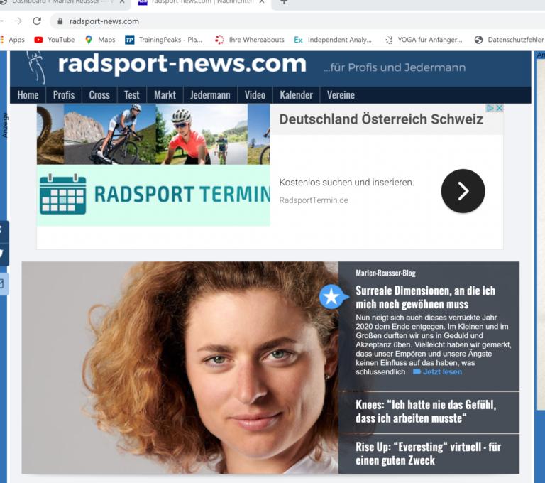 Www Radsport News Com